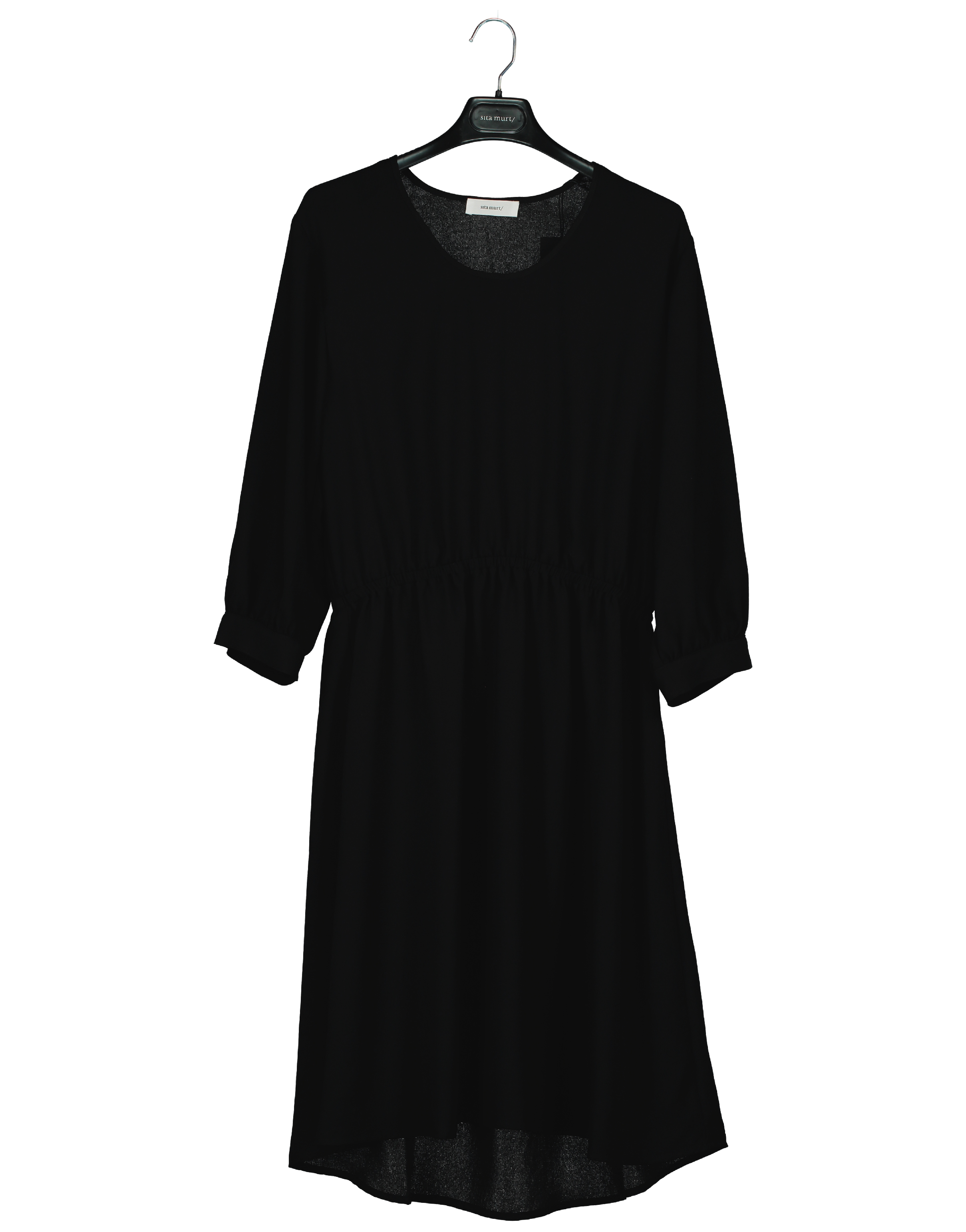 Short fuid dress