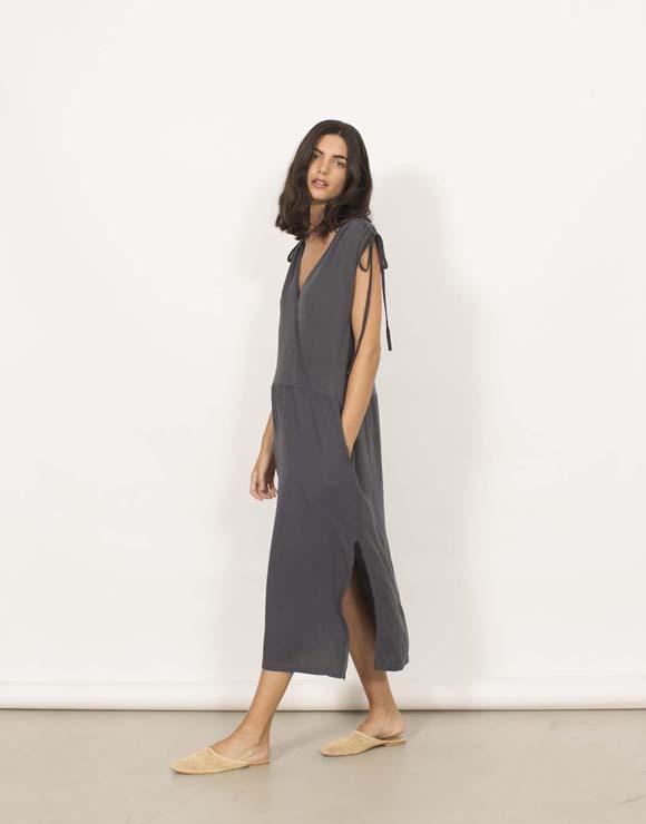 Vestidos de tejido de punto