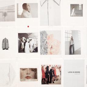 Pur, la nueva colección otoño-invierno 14-15
