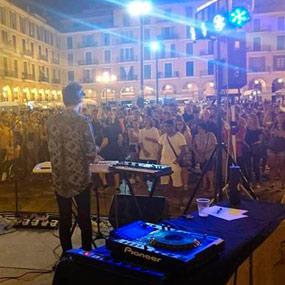 La Nit de l'Art de Palma: quan la moda també és art