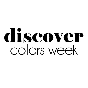 COLORS WEEK