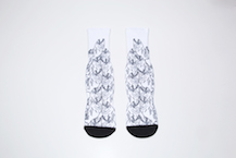 socks raw sox