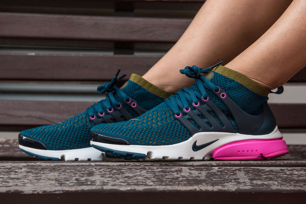 NIKE WOMEN'S AIR PRESTO FLYKNIT ULTRA