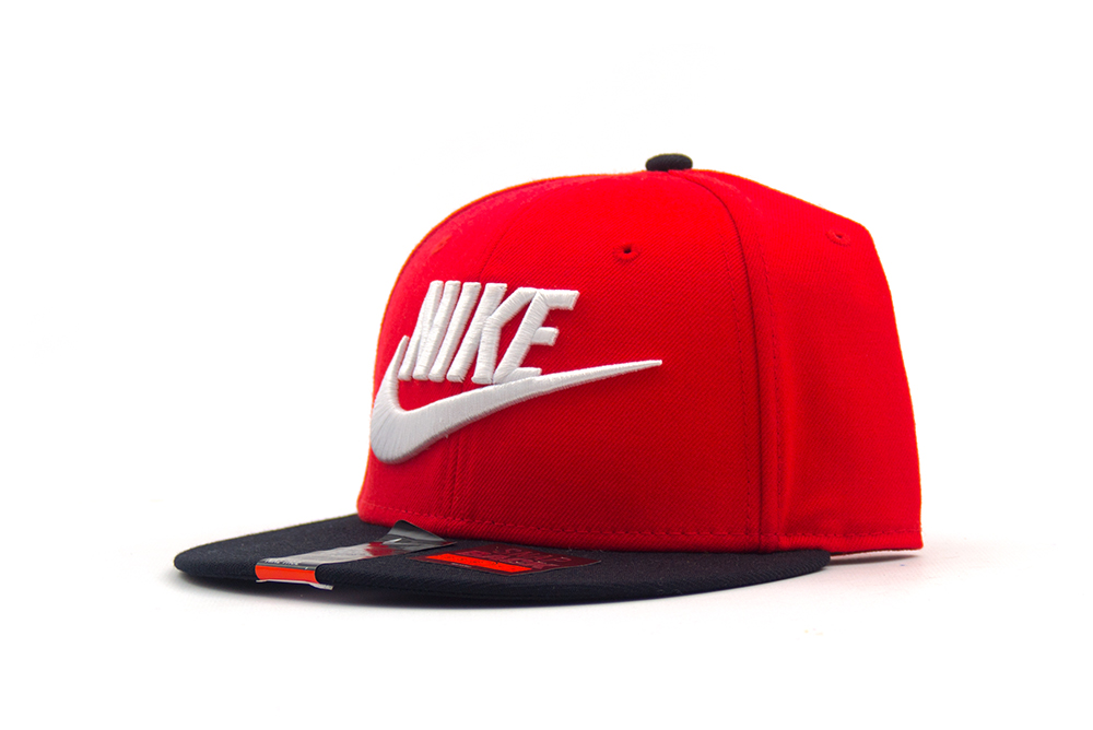cap nike futura true red 584169 659