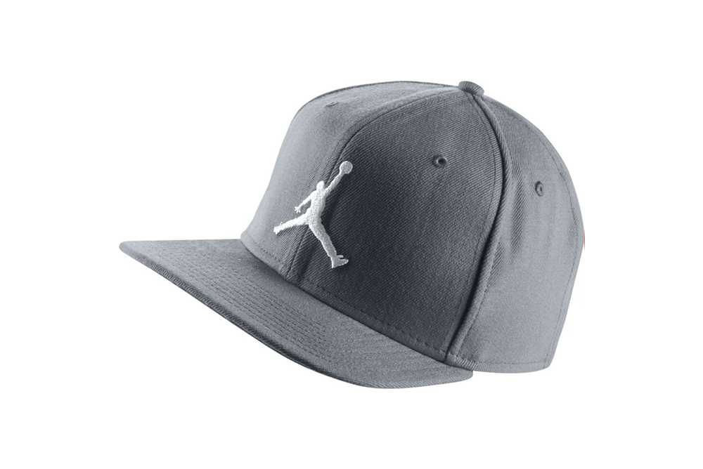 NIKE JORDAN JUMPMAN FITTED