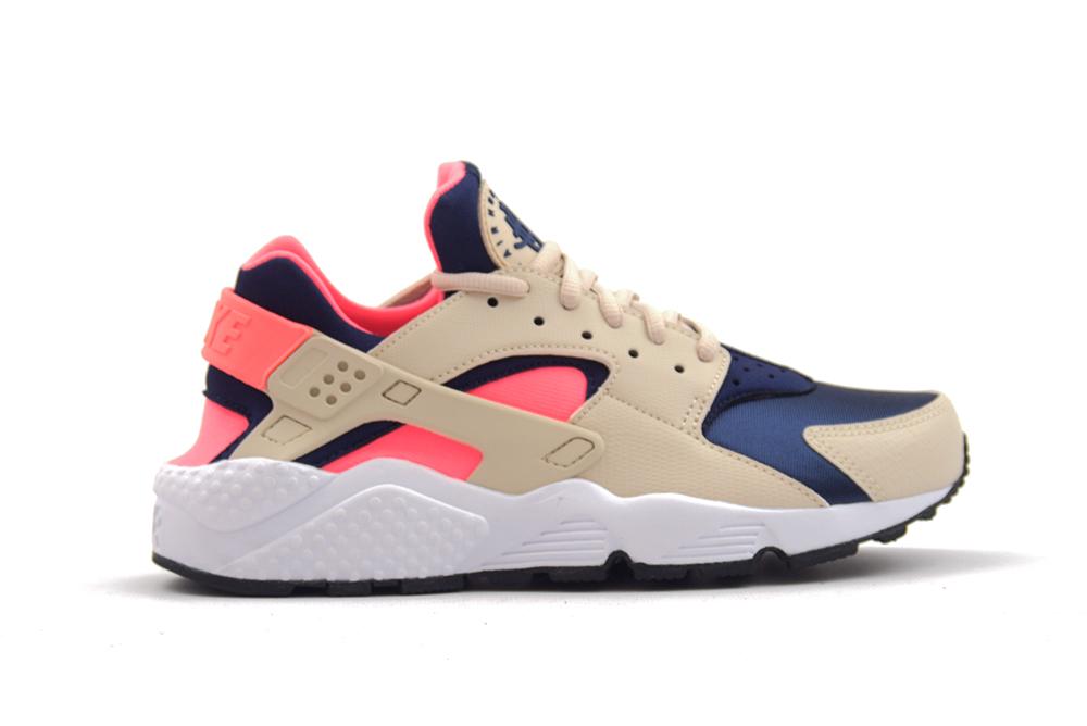 sneakers nike wmns air huarache run 634835 111