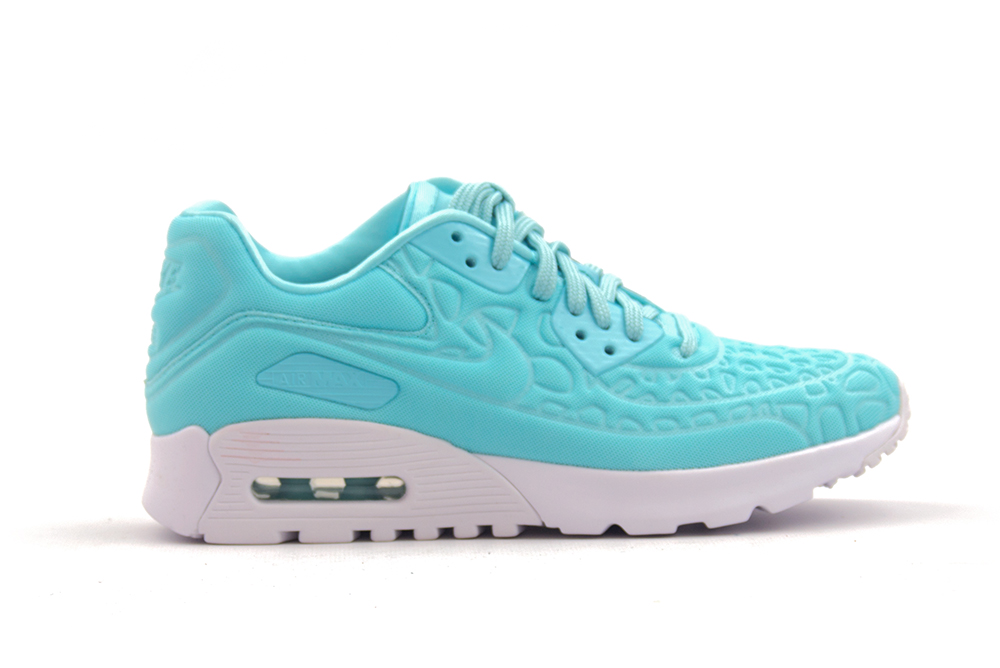 sneakers nike wmns air max 90 ultra plush 844886 400