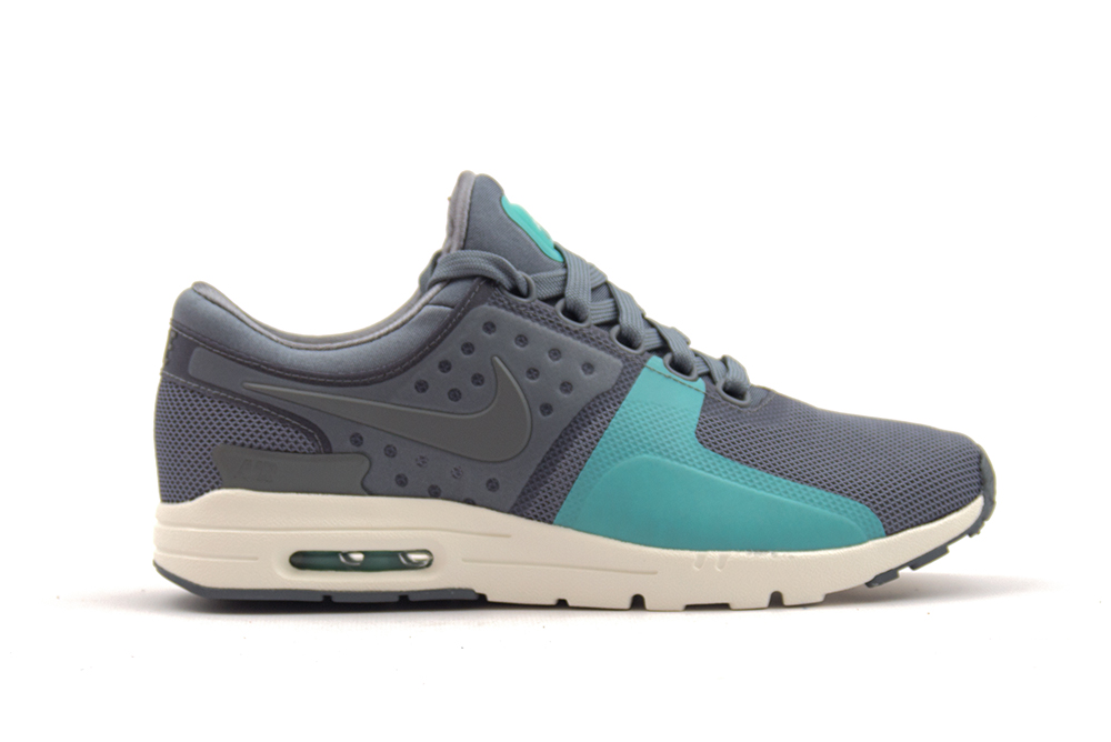 zapatillas nike wmns air max zero 857661 001