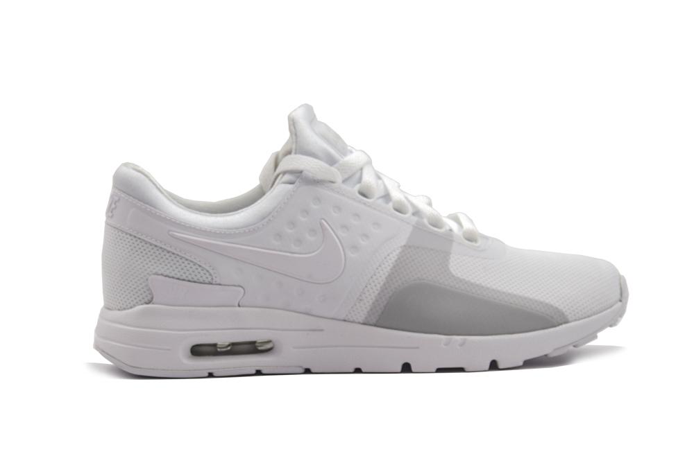 sneakers nike wmns air max zero 857661 104