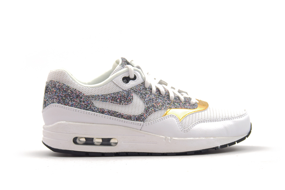 sneakers nike wmns air max 1 se 881101 100