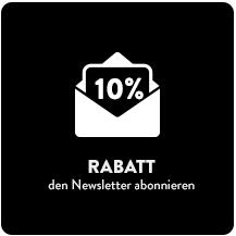 10% Newsletter