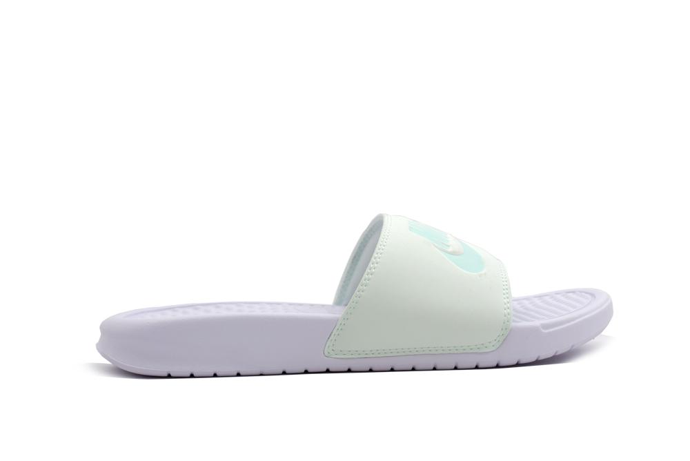 Zapatillas Nike WMNS Benassi JDI Pastel QS AA4150 301