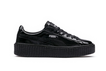 sneakers puma x fenty by rihanna creeper wrinkled 364465 01