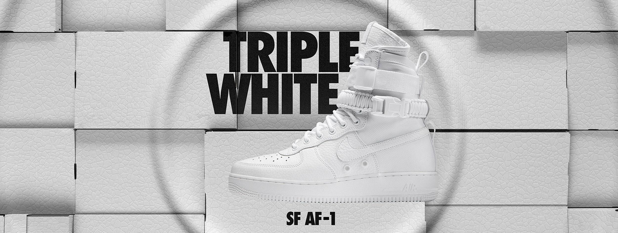 NIKE SF AF-1