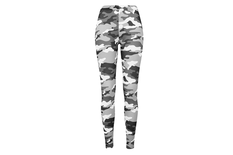 URBAN CLASSIC CAMO LEGGINGS