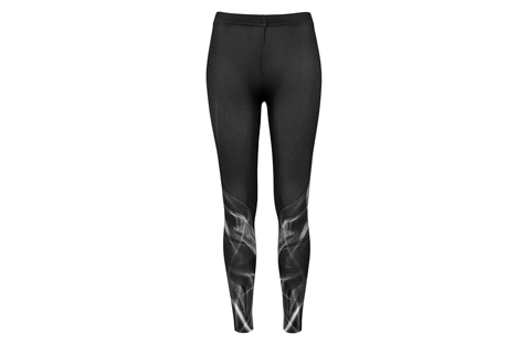 URBAN CLASSIC SMOKE LEGGINGS