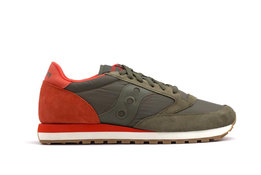 Sneakers Saucony Jazz Original 2044 402 Brutalzapas