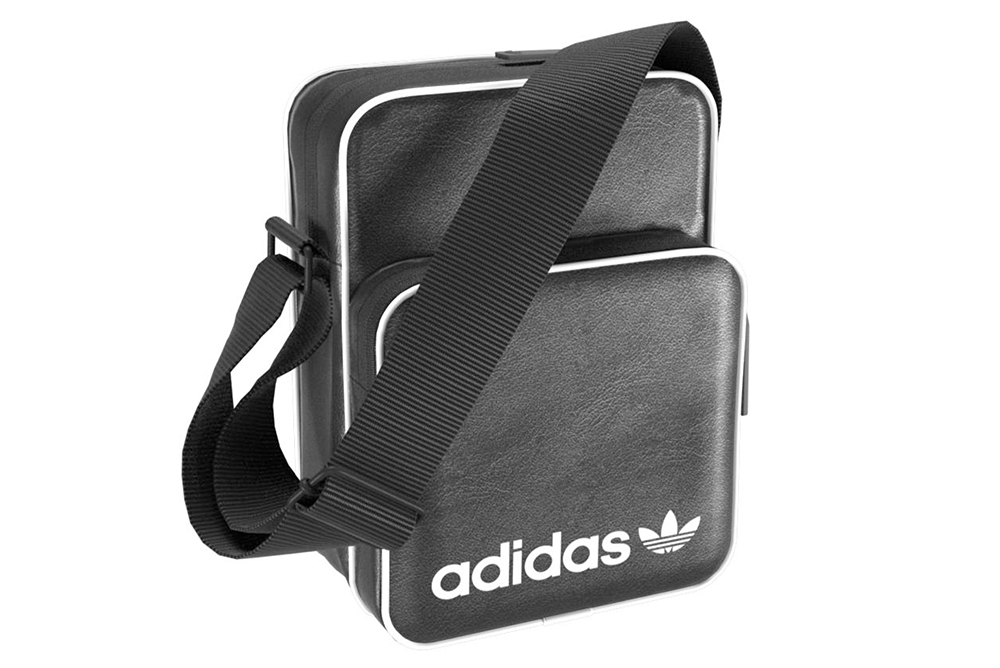 bolso adidas mini bag vintage bq1513