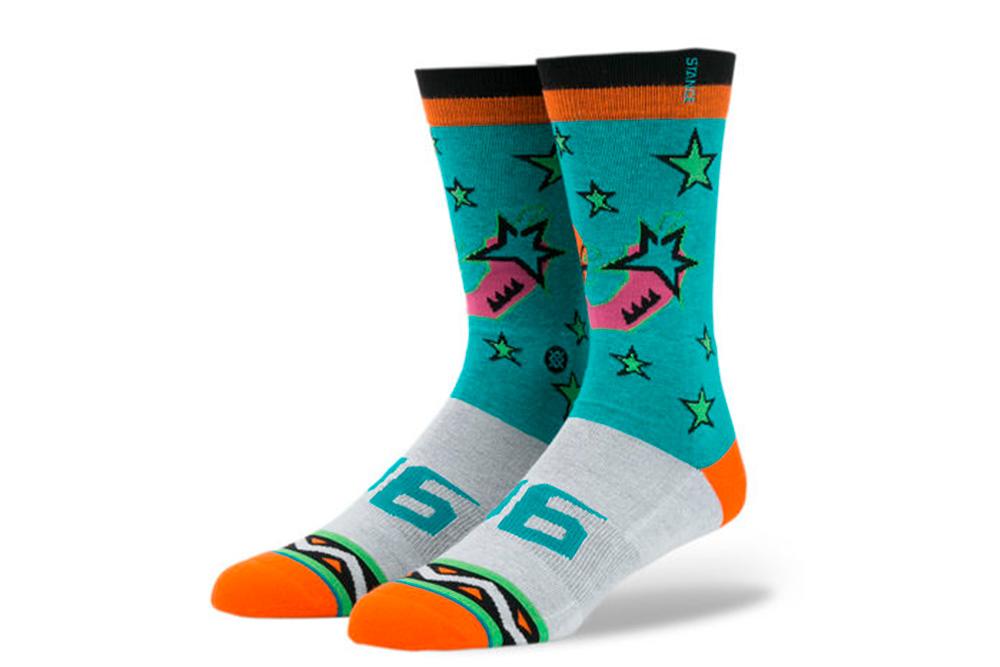 socks stance