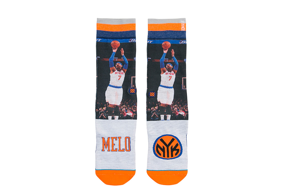 STANCE MELO