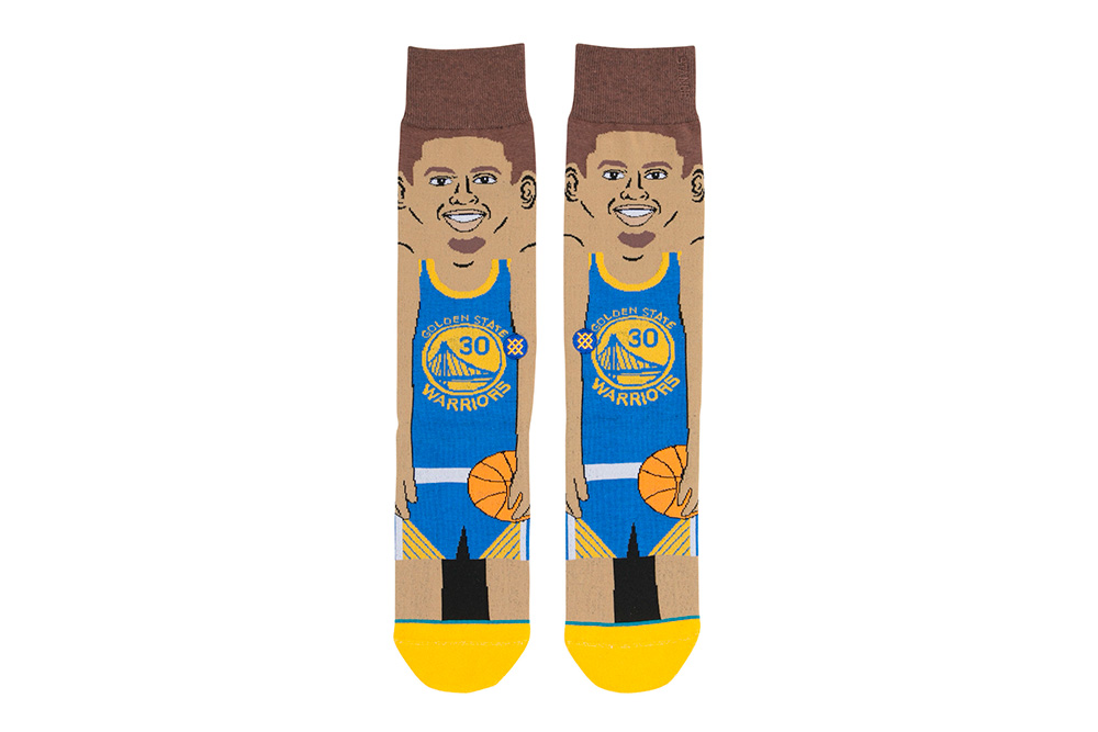 STANCE STEPHEN CURRY