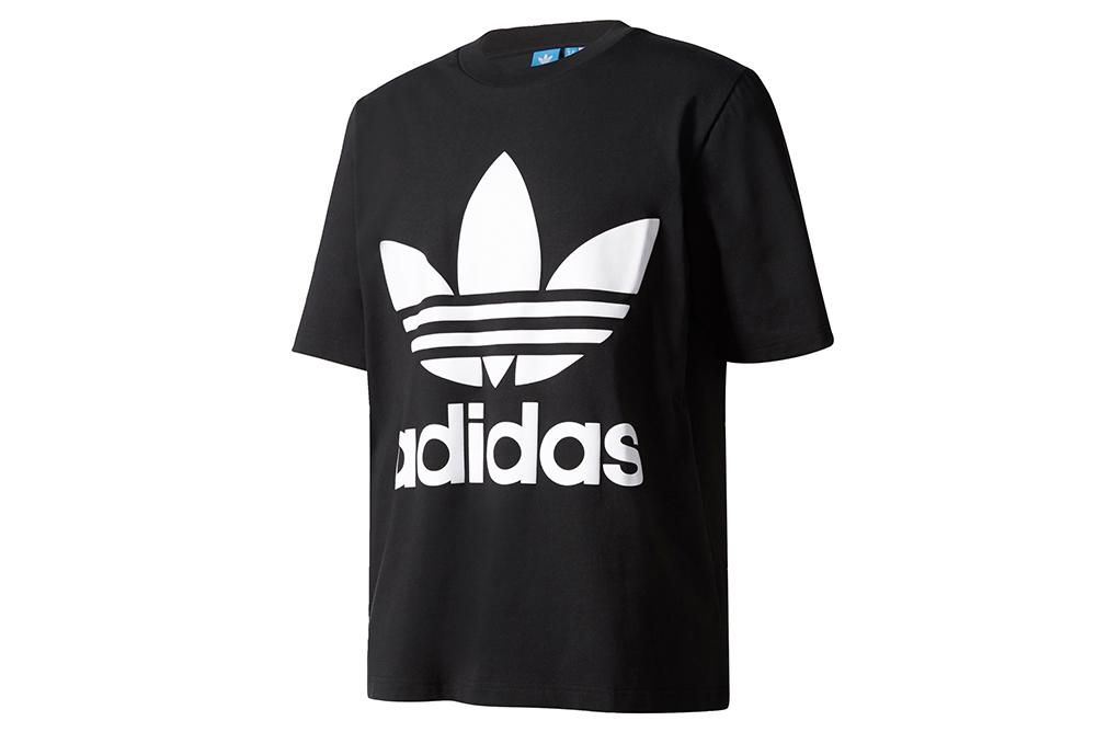 Camisa Adidas AC Boxy Tee BK7175 Brutalzapas