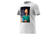 baskets adidas camiseta artist berlin BQ3062
