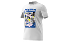 zapatillas adidas camiseta artist london BQ3066
