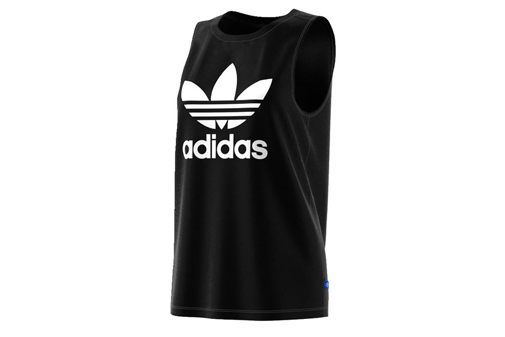 shirt adidas loose trf tank AY8134