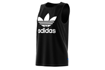 chemise adidas loose trf tank AY8134