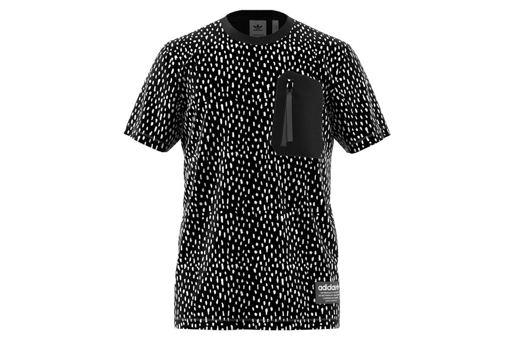 shirt adidas nmd tee aop BS2486
