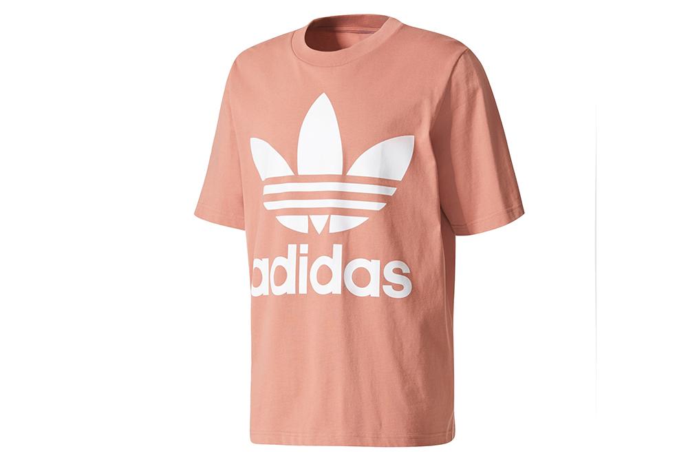 Camiseta Adidas AC Boxy Tee CD9304 Brutalzapas