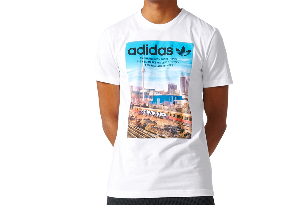 ADIDAS SPREE VOLLGAS