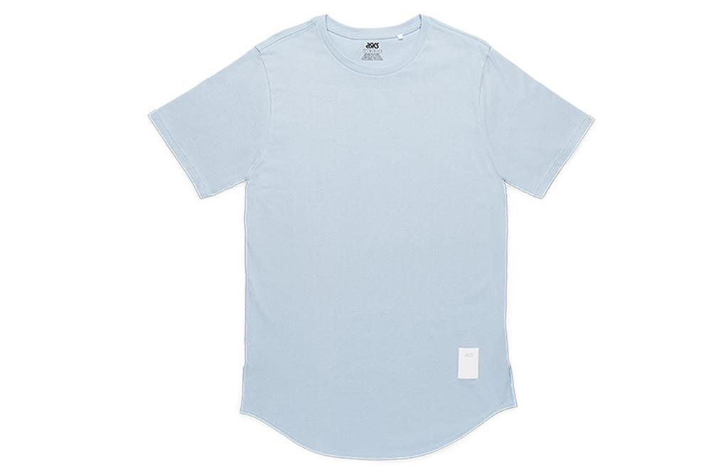 Camiseta Asics Tiger Premium Tee 2 A16030 44 Brutalzapas