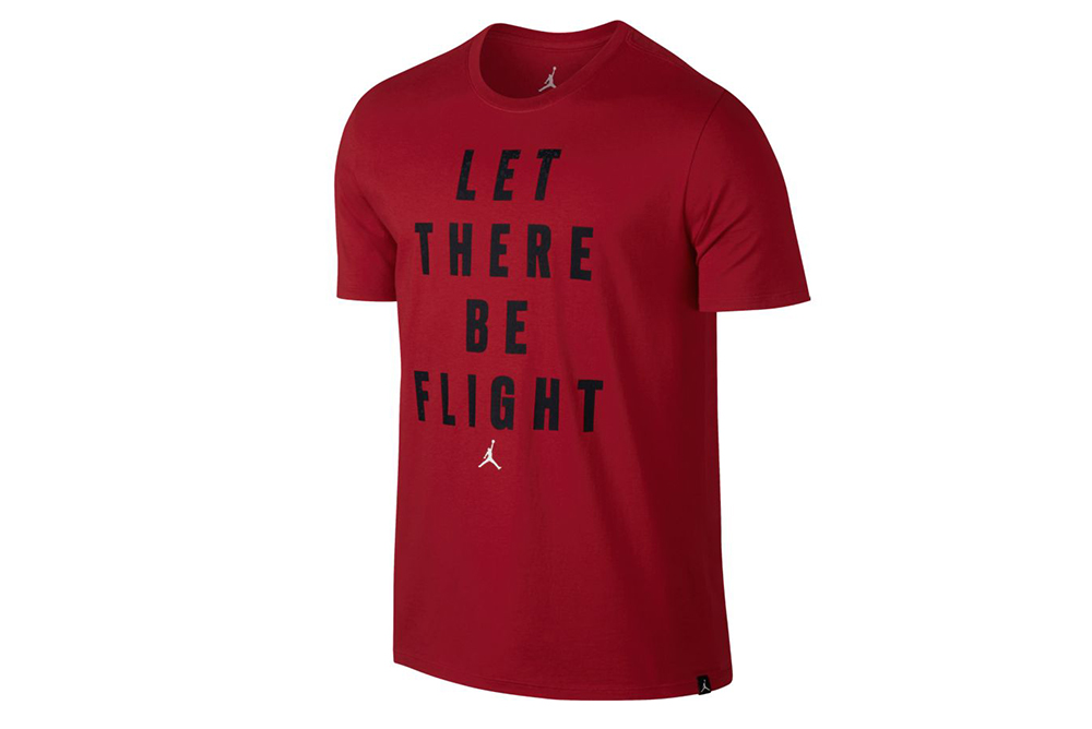 Shirt Jordan Flight Tee 862433 687 Brutalzapas
