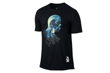 sneakers jordan camiseta 13 cat tee 833952 010