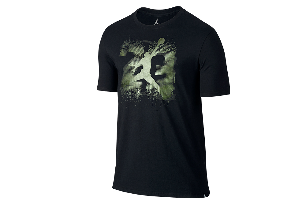 sneakers jordan camiseta 13 elevated tee 833957 010