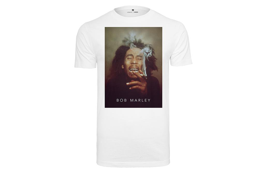 camiseta mister tee bob smoke MT355