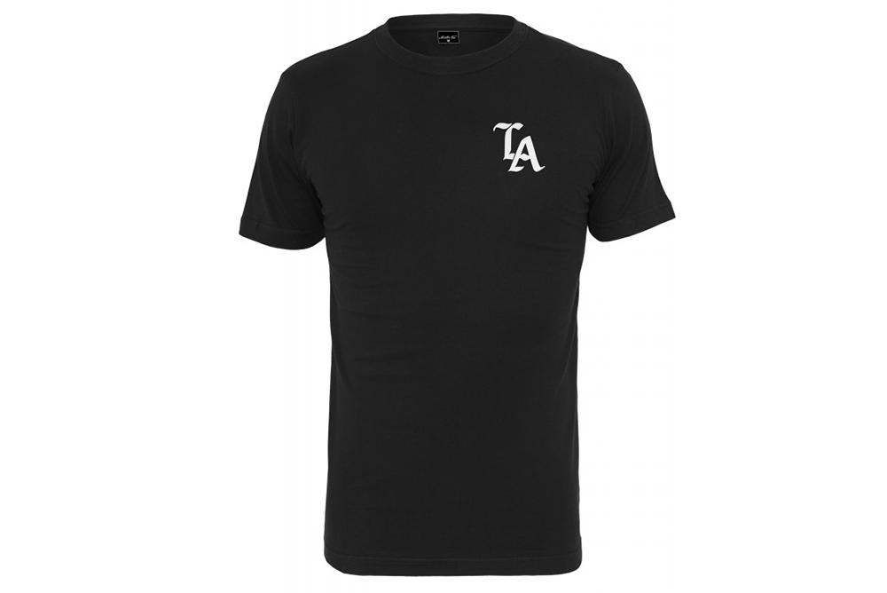 camiseta mister tee la tee mt398