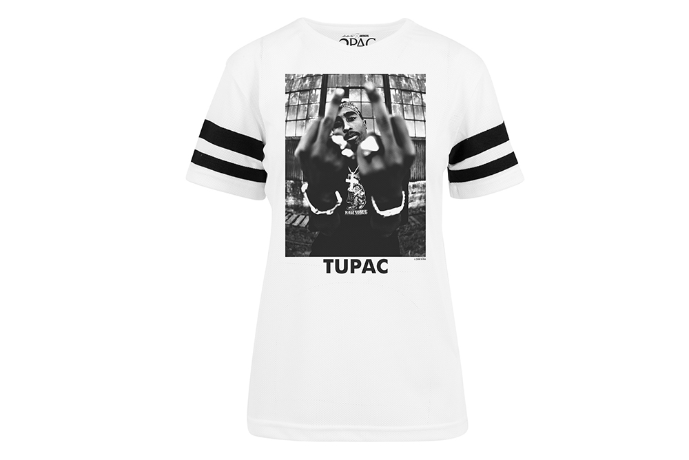 camiseta mister tee ladies 2 pac stripes mt363