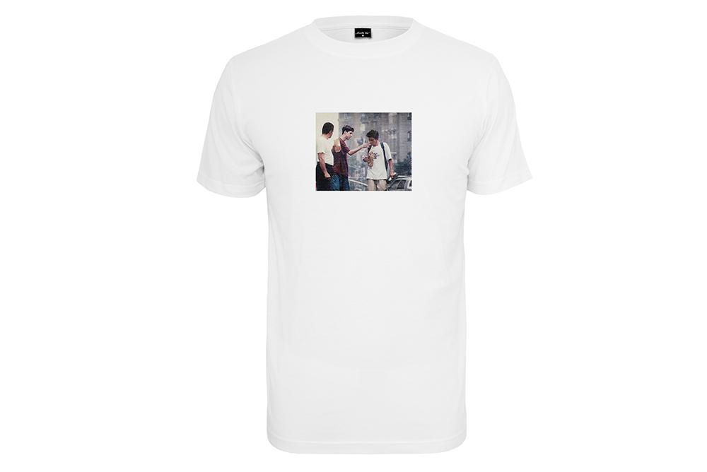 camiseta mister tee peanutbutter mt441