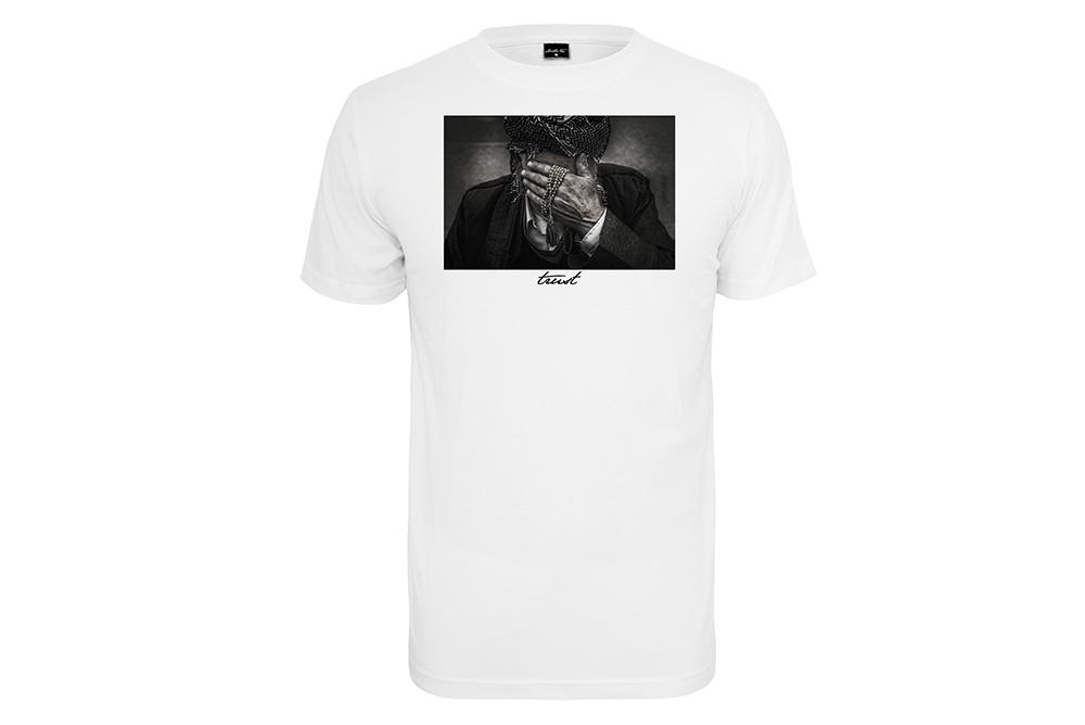 camiseta mister tee trust mt351