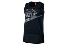 camiseta nike nsw tank floro 832616 010