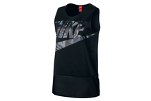 shirt nike nsw tank floro 832616 010