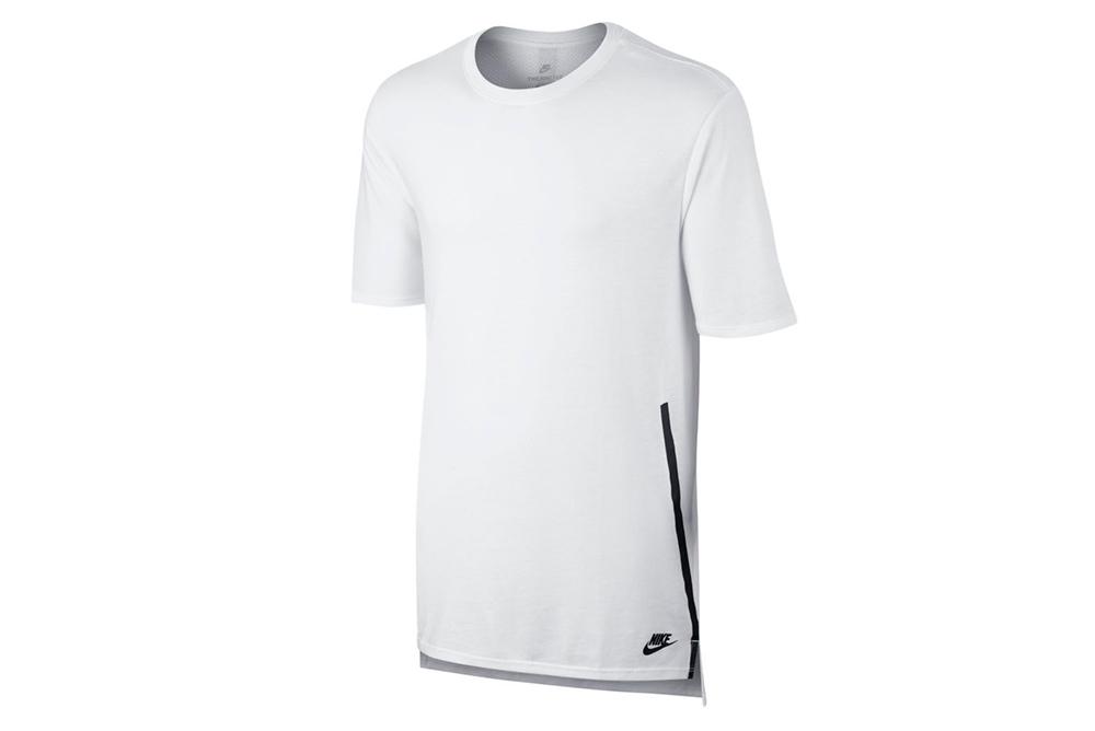 sneakers nike camiseta nsw tb crptl bnd 847507 100