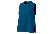 shirt nike wmns nsw tech hiper mesh tank 846447 457