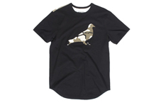 STAPLE AMBUSH PIGEON TEE