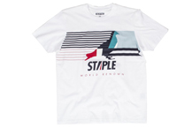 STAPLE SAILS PIGEON TEE
