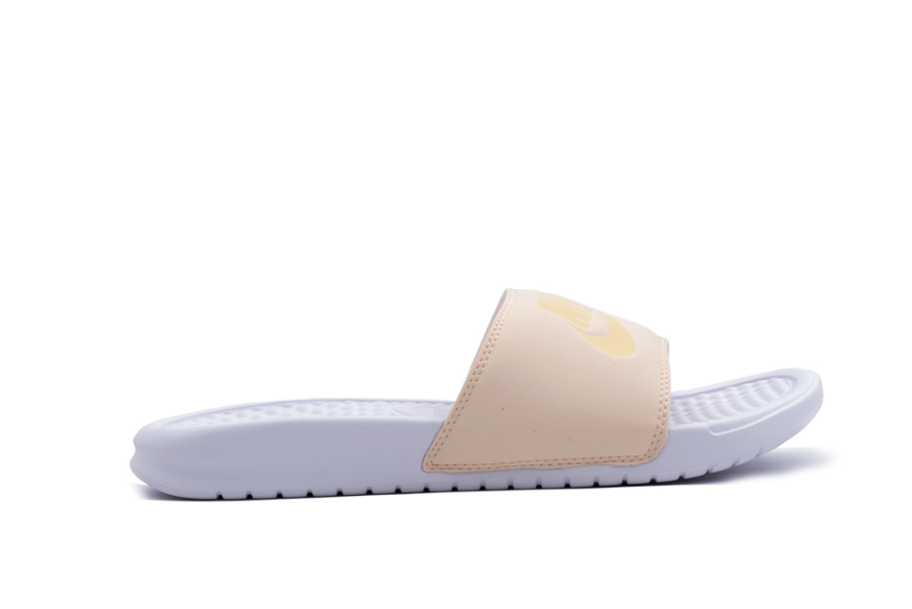 Flip Flops Nike WMNS Benassi JDI Pastel QS AA4150 800 Brutalzapas