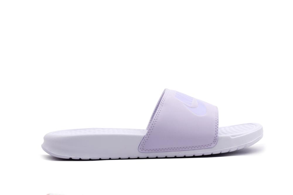 Chanclas Nike WMNS Benassi JDI Pastel QS AA4150 500 Brutalzapas